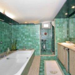 Апартаменты Parioli apartments-Villa Borghese area 3* Апартаменты разные типы кроватей фото 27