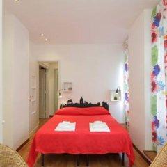 Апартаменты Parioli apartments-Villa Borghese area 3* Апартаменты разные типы кроватей фото 32