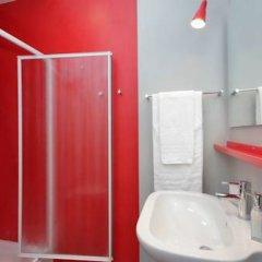Апартаменты Parioli apartments-Villa Borghese area 3* Апартаменты разные типы кроватей фото 34