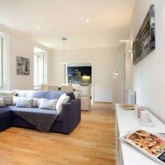 Апартаменты Parioli apartments-Villa Borghese area 3* Апартаменты 2 отдельные кровати фото 2