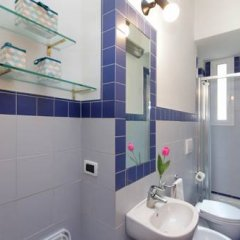 Апартаменты Parioli apartments-Villa Borghese area 3* Апартаменты 2 отдельные кровати фото 4