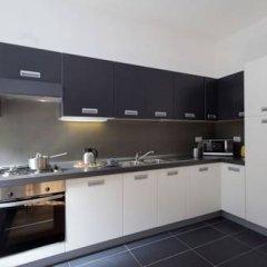 Апартаменты Parioli apartments-Villa Borghese area 3* Апартаменты 2 отдельные кровати фото 15