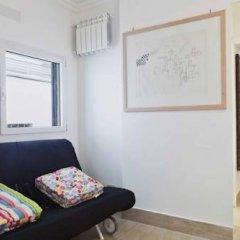 Апартаменты Parioli apartments-Villa Borghese area 3* Апартаменты разные типы кроватей фото 19