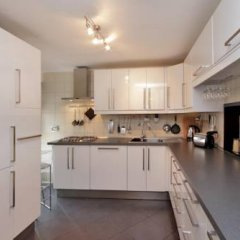 Апартаменты Parioli apartments-Villa Borghese area 3* Апартаменты разные типы кроватей фото 23