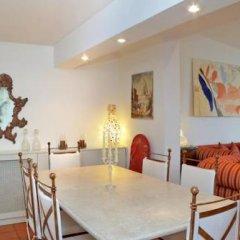 Апартаменты Parioli apartments-Villa Borghese area 3* Апартаменты разные типы кроватей фото 24