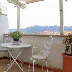 Апартаменты Parioli apartments-Villa Borghese area 3* Апартаменты разные типы кроватей фото 31