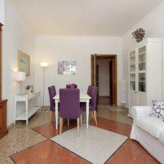 Апартаменты Parioli apartments-Villa Borghese area 3* Апартаменты 2 отдельные кровати