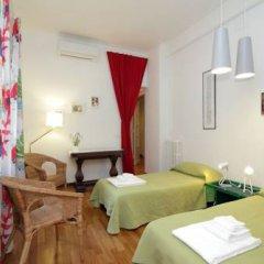 Апартаменты Parioli apartments-Villa Borghese area 3* Апартаменты разные типы кроватей фото 39