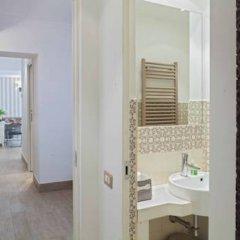 Апартаменты Parioli apartments-Villa Borghese area 3* Апартаменты разные типы кроватей фото 22