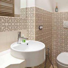 Апартаменты Parioli apartments-Villa Borghese area 3* Апартаменты разные типы кроватей фото 18