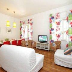Апартаменты Parioli apartments-Villa Borghese area 3* Апартаменты разные типы кроватей фото 3