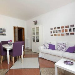 Апартаменты Parioli apartments-Villa Borghese area 3* Апартаменты 2 отдельные кровати фото 9