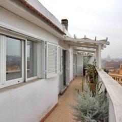 Апартаменты Parioli apartments-Villa Borghese area 3* Апартаменты разные типы кроватей фото 28