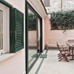 Апартаменты Parioli apartments-Villa Borghese area 3* Апартаменты разные типы кроватей фото 17