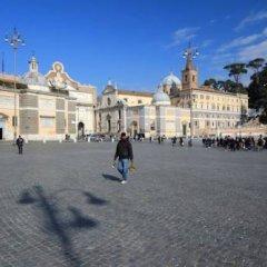 Апартаменты Parioli apartments-Villa Borghese area 3* Апартаменты 2 отдельные кровати фото 18