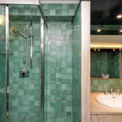 Апартаменты Parioli apartments-Villa Borghese area 3* Апартаменты разные типы кроватей фото 25