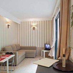 Апартаменты Parioli apartments-Villa Borghese area 3* Апартаменты разные типы кроватей