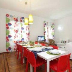 Апартаменты Parioli apartments-Villa Borghese area 3* Апартаменты разные типы кроватей фото 40