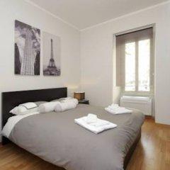 Апартаменты Parioli apartments-Villa Borghese area 3* Апартаменты 2 отдельные кровати фото 19