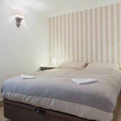 Апартаменты Parioli apartments-Villa Borghese area 3* Апартаменты разные типы кроватей фото 21