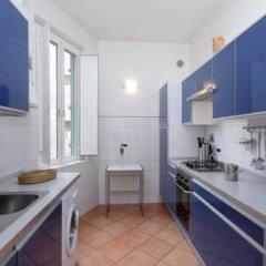 Апартаменты Parioli apartments-Villa Borghese area 3* Апартаменты 2 отдельные кровати фото 5