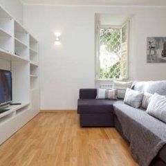 Апартаменты Parioli apartments-Villa Borghese area 3* Апартаменты 2 отдельные кровати фото 12