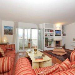 Апартаменты Parioli apartments-Villa Borghese area 3* Апартаменты разные типы кроватей фото 2
