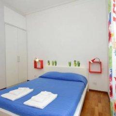 Апартаменты Parioli apartments-Villa Borghese area 3* Апартаменты разные типы кроватей фото 33
