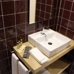 Отель Quinta de Fiães Апартаменты с различными типами кроватей фото 12