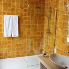 Отель Quinta de Fiães Апартаменты с различными типами кроватей фото 16