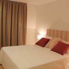 Отель Quinta de Fiães Апартаменты с различными типами кроватей фото 10