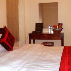 Sao Bang Hotel 2* Стандартный номер фото 12