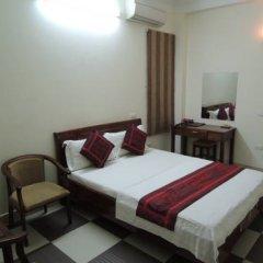 Sao Bang Hotel 2* Стандартный номер фото 2