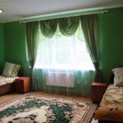 Hostel Anastasia Кровать в общем номере фото 2