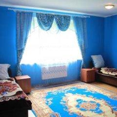 Hostel Anastasia Кровать в общем номере фото 4
