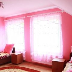 Hostel Anastasia Кровать в общем номере