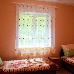 Hostel Anastasia Кровать в общем номере фото 3