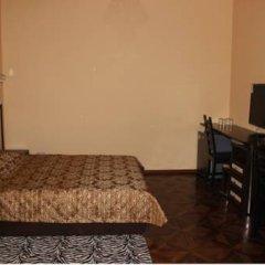 Гостиница Оазис в Лесу Стандартный номер с различными типами кроватей фото 6