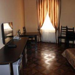 Гостиница Оазис в Лесу Полулюкс с различными типами кроватей