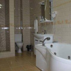 Гостиница Оазис в Лесу Полулюкс с различными типами кроватей фото 13
