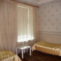 Mini Hotel Abrikol Кровать в общем номере с двухъярусной кроватью фото 2