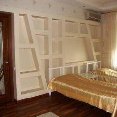 Mini Hotel Abrikol Кровать в общем номере с двухъярусной кроватью фото 3