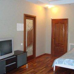 Mini Hotel Abrikol Номер с общей ванной комнатой с различными типами кроватей (общая ванная комната) фото 2
