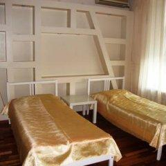Mini Hotel Abrikol Кровать в общем номере с двухъярусной кроватью фото 4