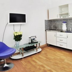 Отель Domapartment Cologne City Altstadt Студия фото 3