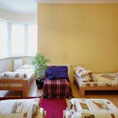 Grand Hostel Lviv Кровать в общем номере двухъярусные кровати фото 5