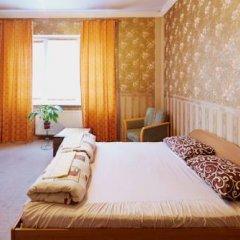Grand Hostel Lviv Номер Эконом разные типы кроватей (общая ванная комната) фото 4