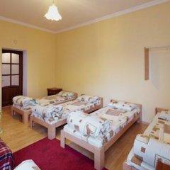 Grand Hostel Lviv Кровать в общем номере двухъярусные кровати фото 3