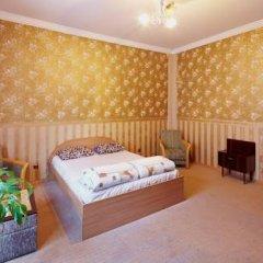 Grand Hostel Lviv Номер Эконом разные типы кроватей (общая ванная комната)