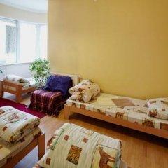 Grand Hostel Lviv Кровать в общем номере двухъярусные кровати фото 2